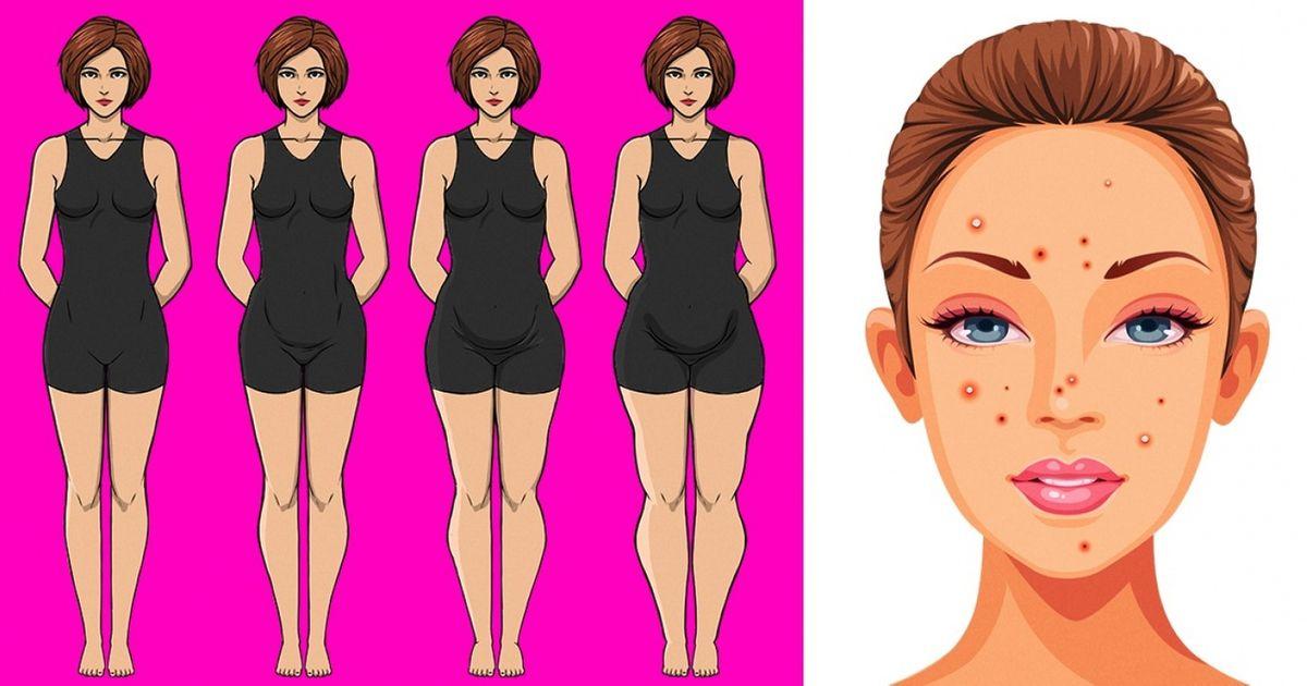 11 Gejala Hormon Tidak Seimbang yang Perlu Diketahui Semua Wanita